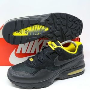 Nike Air Max 94 SE 2 Pittsburgh Black Yellow 8.5